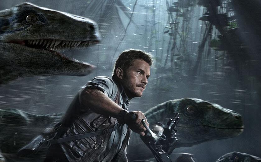 Jurassic World aura une suite