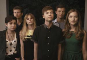 [MAJ] Scream – la série, bientôt sur Netflix France ?