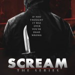 Pilote Automatique : Scream The TV Series  (MTV)