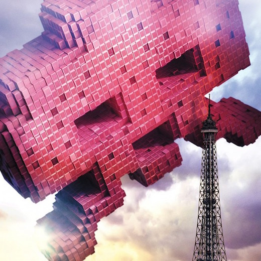 Box-Office US : Game Over pour Pixels, Ant-Man toujours grand