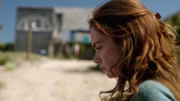 Alison (Ruth Wilson), une femme brisée et amoureuse.