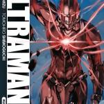 On a lu… Ultraman (T.02) de Eiichi Shimizu et Tomohiro Shimoguchi