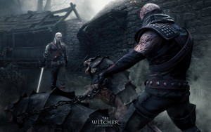 witcher a