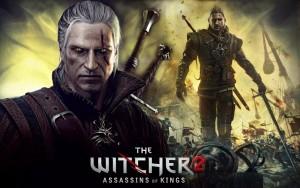 witcher b