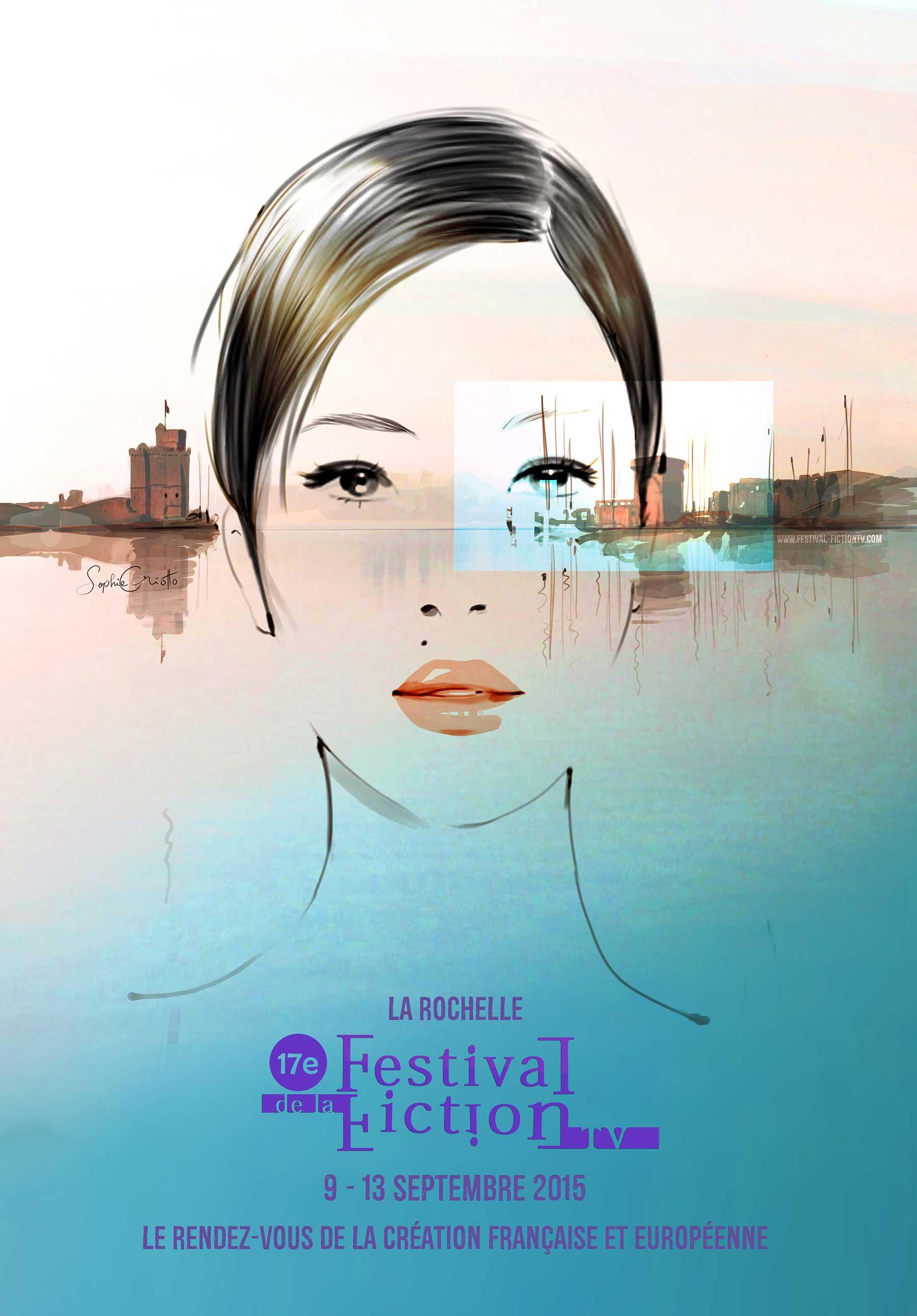 Festival de la Fiction TV de La Rochelle : petit aperçu de la programmation