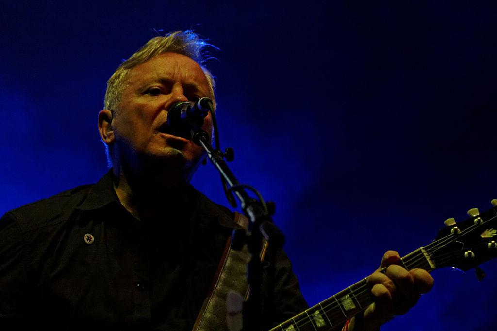 Un clip pour le nouveau titre de New Order