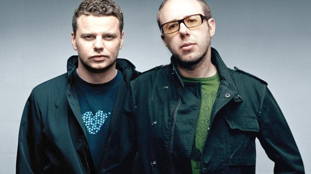 Music Mini Review : The Chemical Brothers, Born in the echoes
