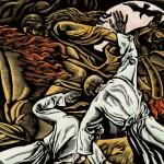 On a fait le tri, Black Metal Edition – 1er semestre 2015