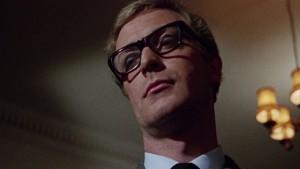 Harry Palmer (Michael Caine)