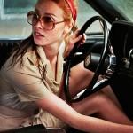MOVIE MINI REVIEW : critique de La dame dans l'auto avec des lunettes et un fusil