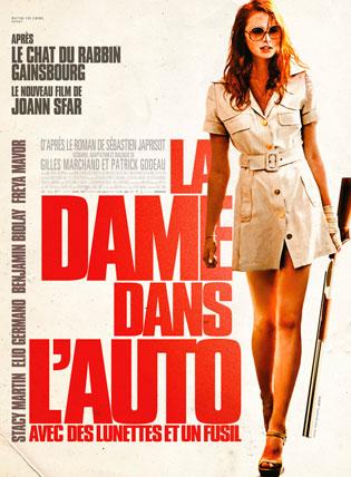 LA-DAME