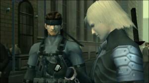 MGS2_Snake_&_Raiden,_Dog_Tags