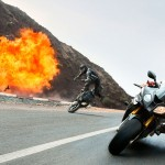 MOVIE MINI REVIEW : critique de Mission : Impossible – Rogue Nation