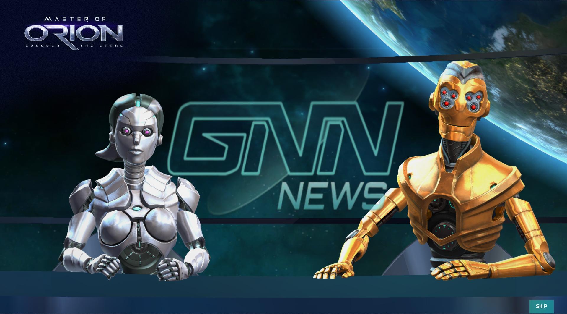 Wargaming nous dévoile le futur Master of Orion