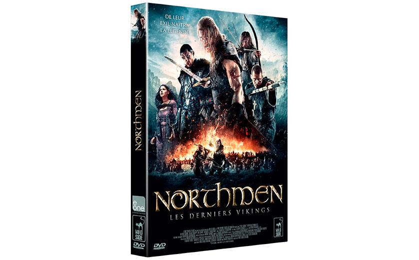 MOVIE MINI REVIEW : critique de Northmen – Les derniers vikings