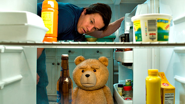 MOVIE MINI REVIEW : critique de Ted 2