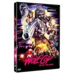 MOVIE MINI REVIEW : critique de Wolfcop
