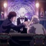 Re-Anime : Death Billiards (de Yuzuru Tachikawa)