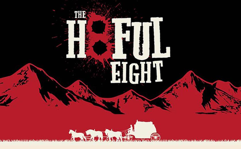 Les Hateful Eight reviennent dans un nouveau trailer
