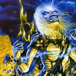 Iron Maiden, Somewhere Back in Time (2ème Partie)