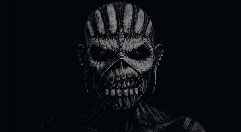 Premier single du prochain Iron Maiden dévoilé : Speed of Light