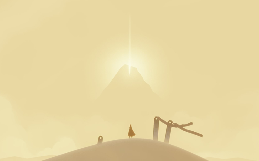 Replay sur… Journey