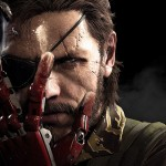 Silence, on streame : Metal Gear Solid 5: the Phantom Pain