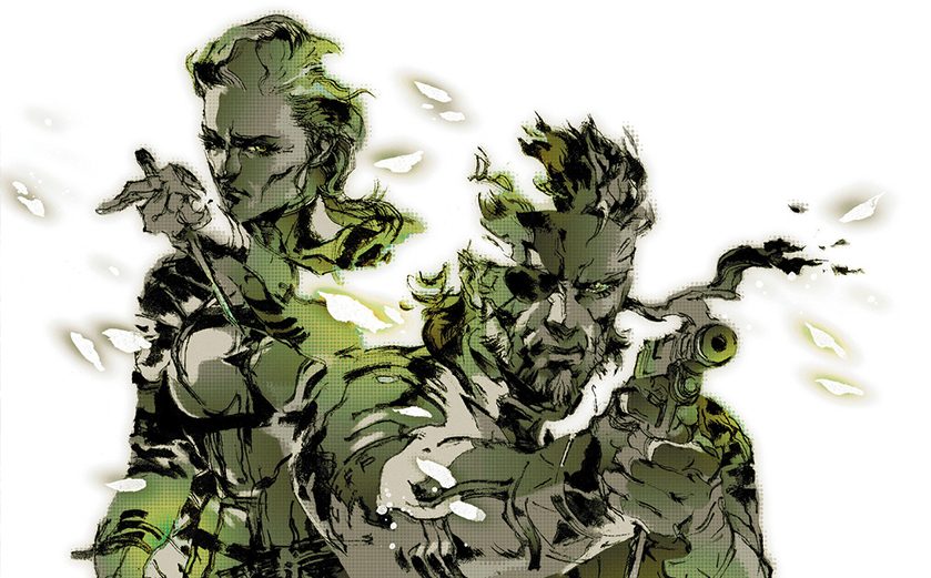 Replay sur… Metal Gear Solid 3: Snake Eater