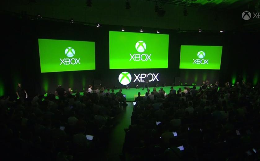 Gamescom 2015 : résumé de la conférence Microsoft
