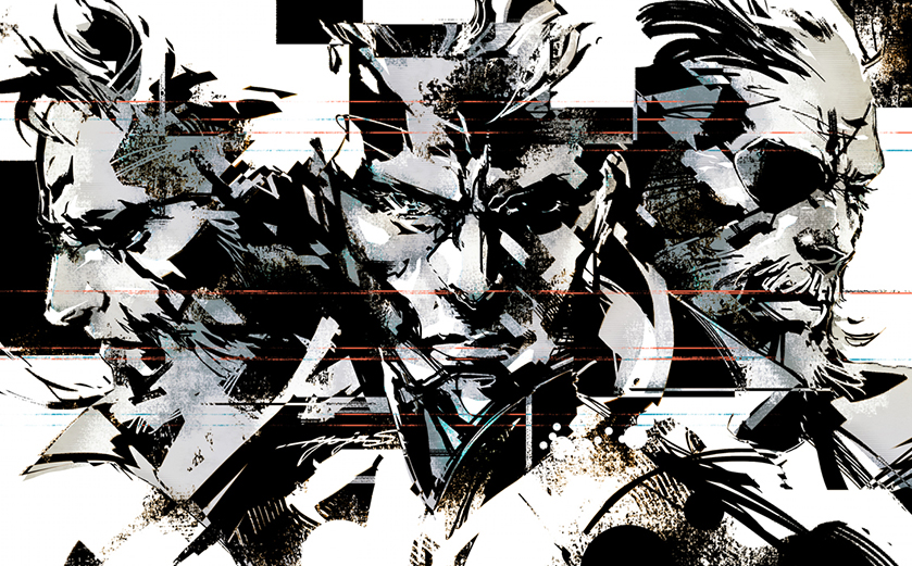 Yoji Shinkawa : le second homme de Metal Gear Solid