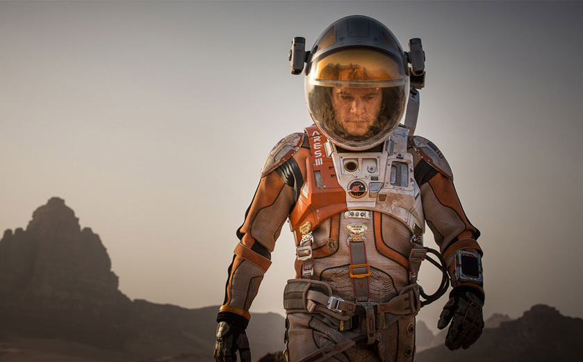 The Martian: le nouveau trailer du dernier Ridley Scott