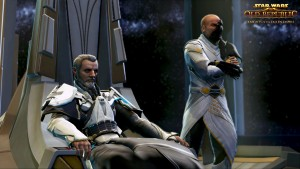The Old Republic Lords of the Fallen
