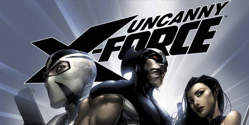 On a lu…Uncanny X-Force (T.01) – La solution Apocalypse
