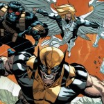 On a lu…Wolverine & The X-Men par Jason Aaron