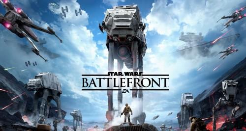 Star Wars Battlefront : béta le 8 octobre