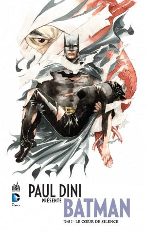 Paul Dini présente Batman (t2) - 3