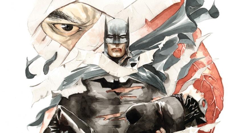 On a lu…Paul Dini présente Batman (T.2) : Le Cœur de Silence
