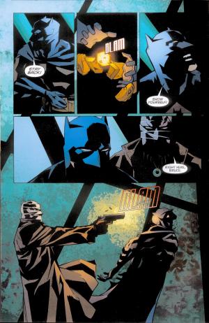 Paul Dini présente Batman (t2) - 2
