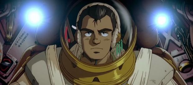 Re-Anime : Les Ailes d'Honnéamise (de Hiroyuki Yamaga)