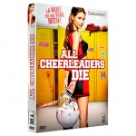 MOVIE MINI REVIEW : critique de All Cheerleaders Die