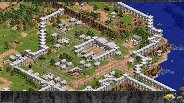 Age of Empires HD 1
