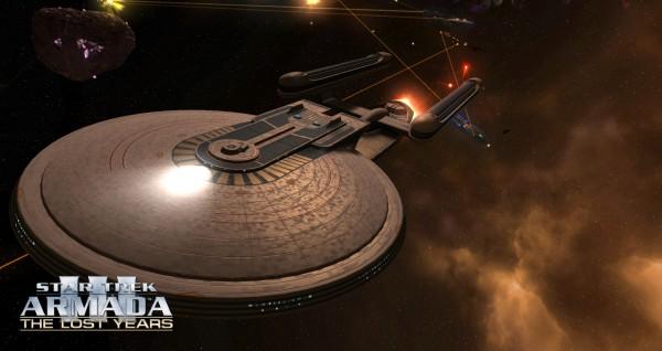 Armada III