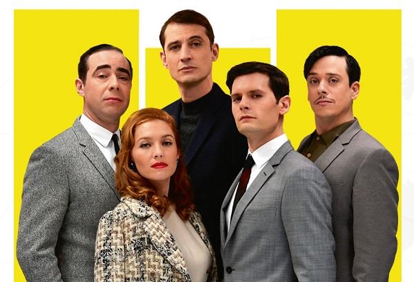 Espions, complots et notes de frais (Au service de la France – critique de la saison 1)