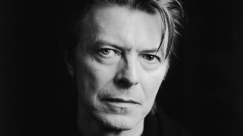 David Bowie compose le générique de Panthers, série coproduite par Canal