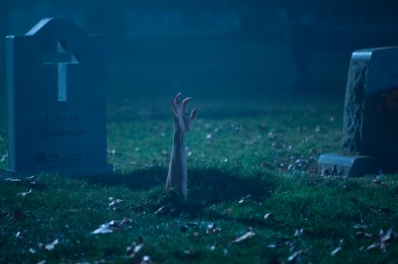 FEFFS 2015: Burying the Ex, de Joe Dante