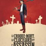 On a lu… Stern (T.1) de Frédéric et Julien Maffre