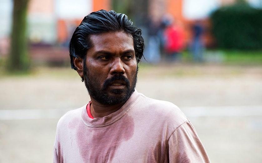 MOVIE MINI REVIEW : critique de Dheepan