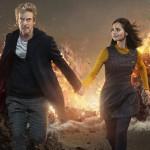 Doctor Who, le passé est alien (Critique du 9.01)