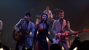 Ellen-Aim-and-The-Attackers-in-concert