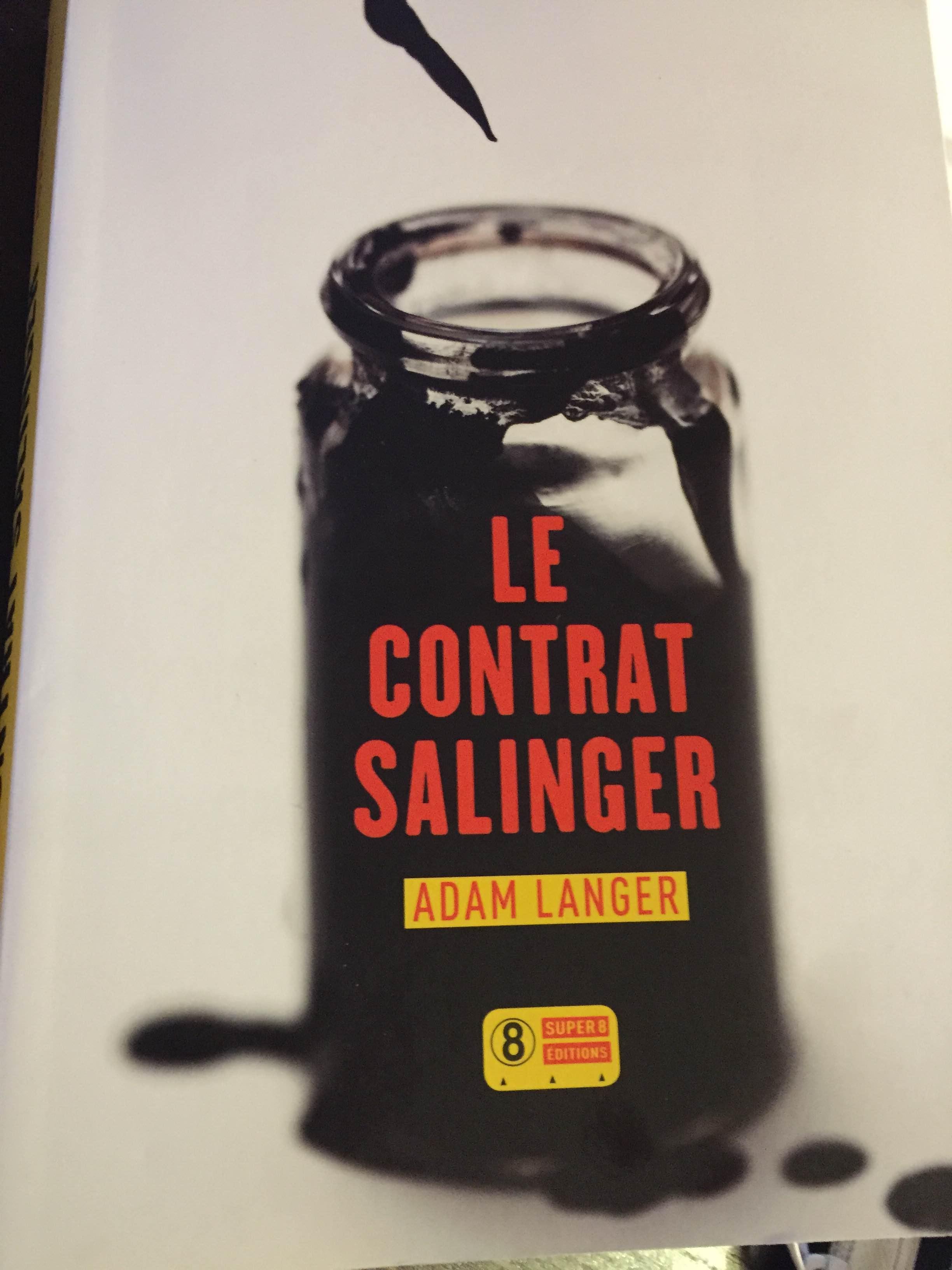 Le Contrat Salinger : le livre était presque parfait